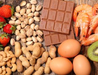 Allergies alimentaires: adaptez votre menu de mariage !