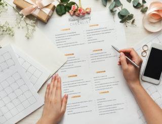 Un wedding planner pour préparer votre mariage