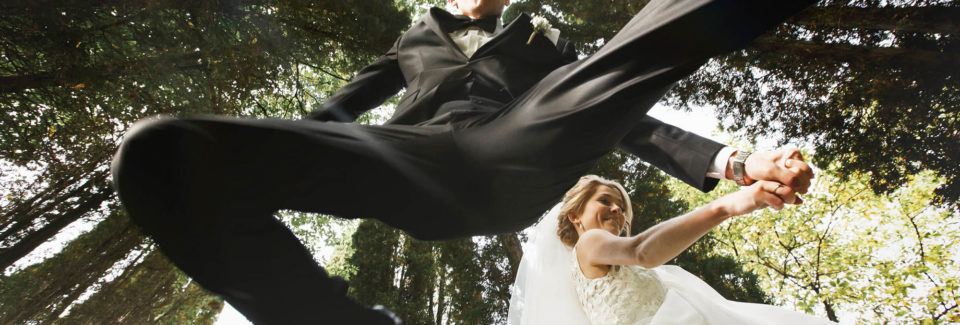 Mariage: nouveaux concepts et lieux de réception insolites