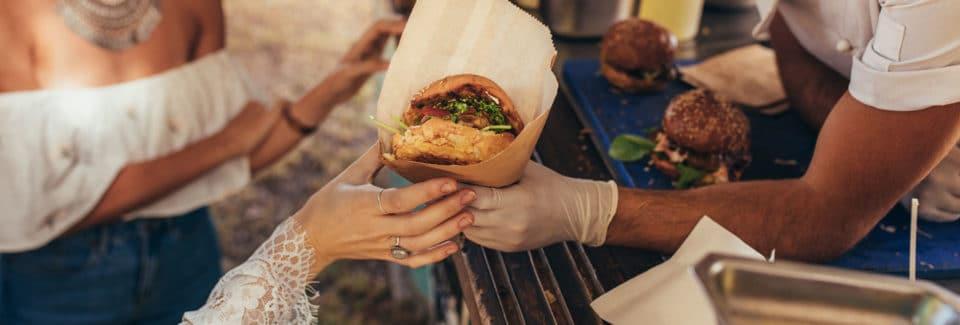 Organiser son mariage: un food truck à 2 heures du matin!