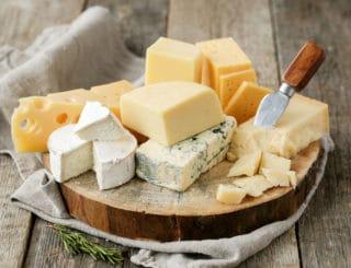 Repas de mariage: fromage ou pas?