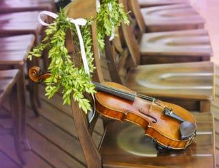 DJ ou orchestre: quelle musique à mon mariage?