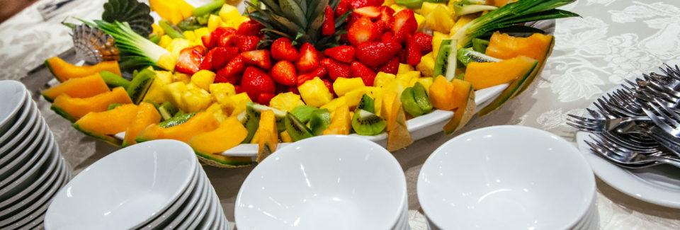 Repas de mariage: osez le bio, local et de saison!