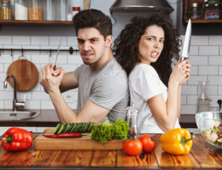 Mariage sans traiteur: les pièges à éviter!