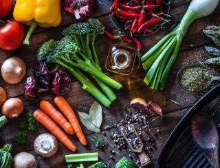 Un repas healthy et bon : c'est possible !
