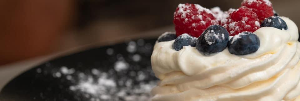 Repas de fête : à quels desserts se vouer ?