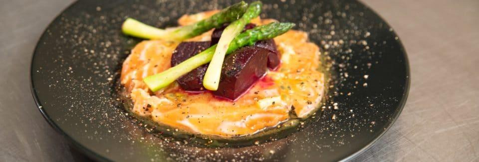 Repas de fête : 4 astuces pour présenter ses plats
